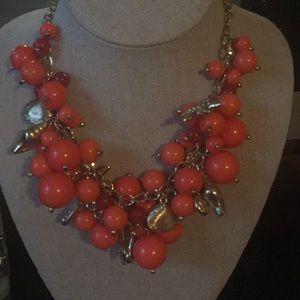 Fun summer necklace